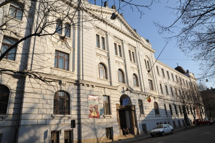 Arad Art Museum