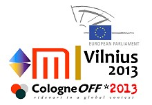 CologneOFF 2013 Lithuania