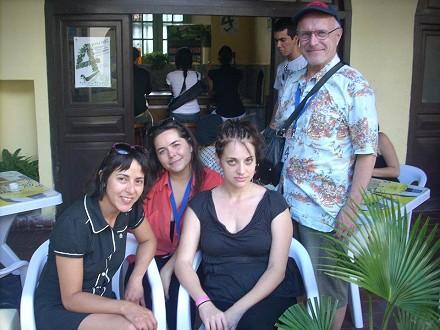 Videoart Festival Camaguey/Cuba