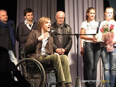 XI Kansk International Video Festival 2012