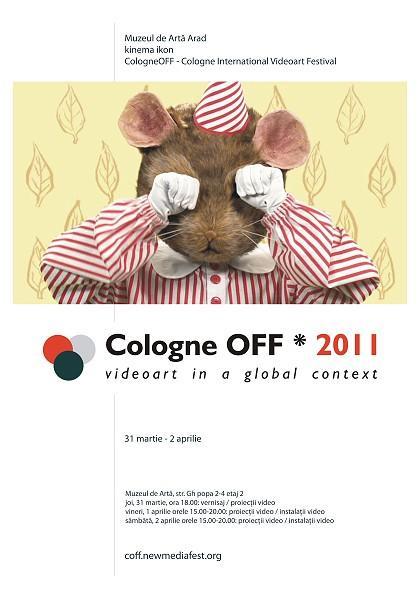 CologneOFF 2011 Arad