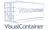 Visualcontainer Milan